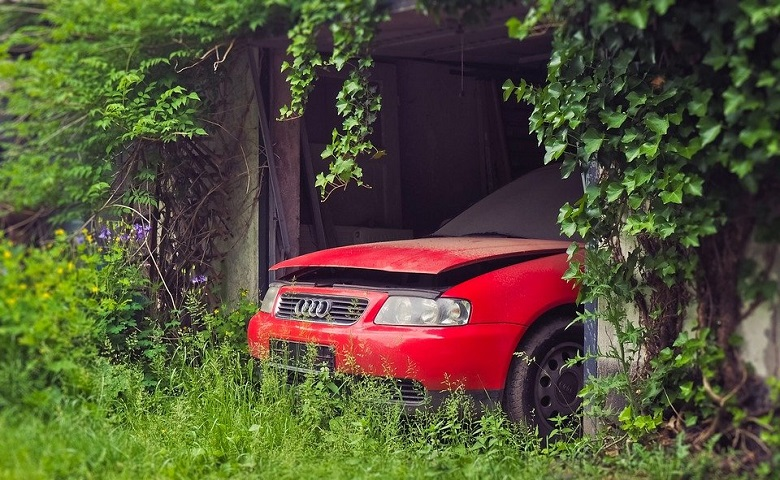 Car Removal Finds easier with Botany Car Removal