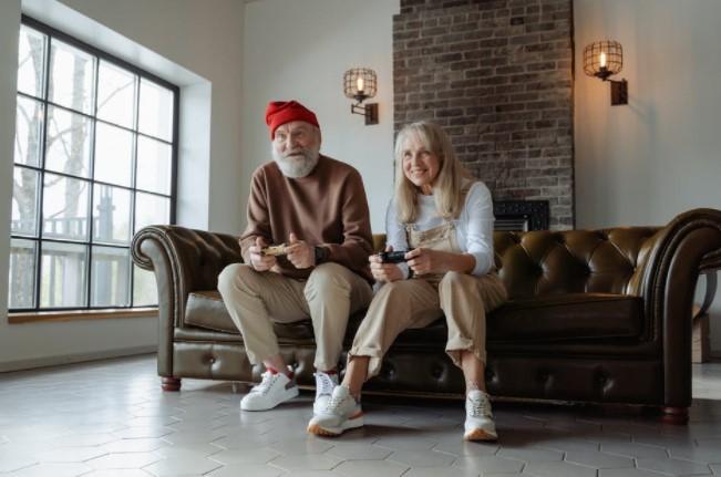 Retirement Recreation's Changing Landscape