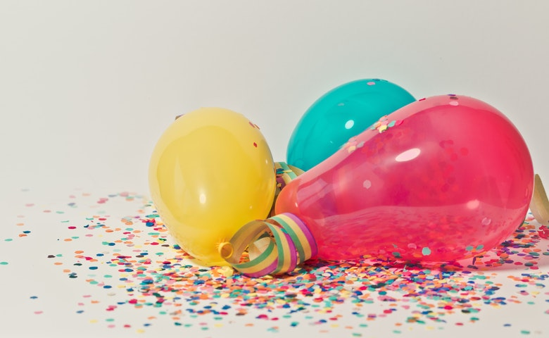 A Fun Guide to Classic Party Decorations